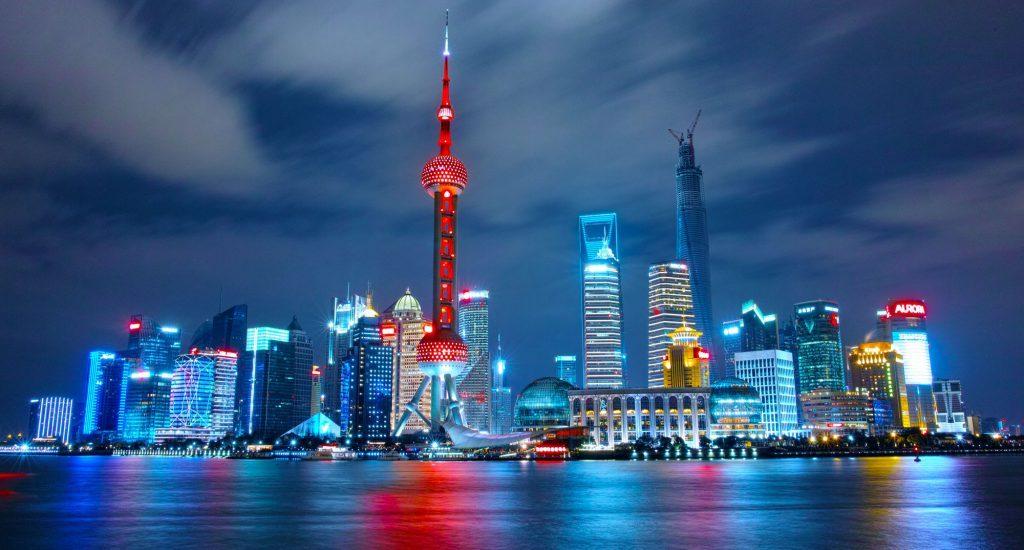 Entrepreneurship in Shanghai for foreigners