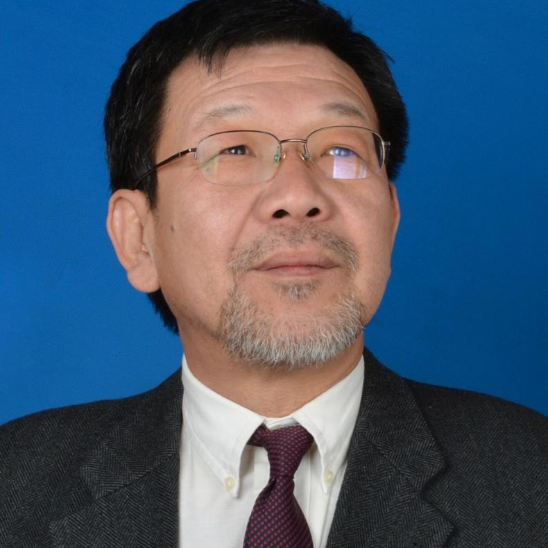 Ping Lin