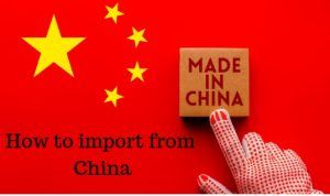 The keys to Import Goods Successfully from China
