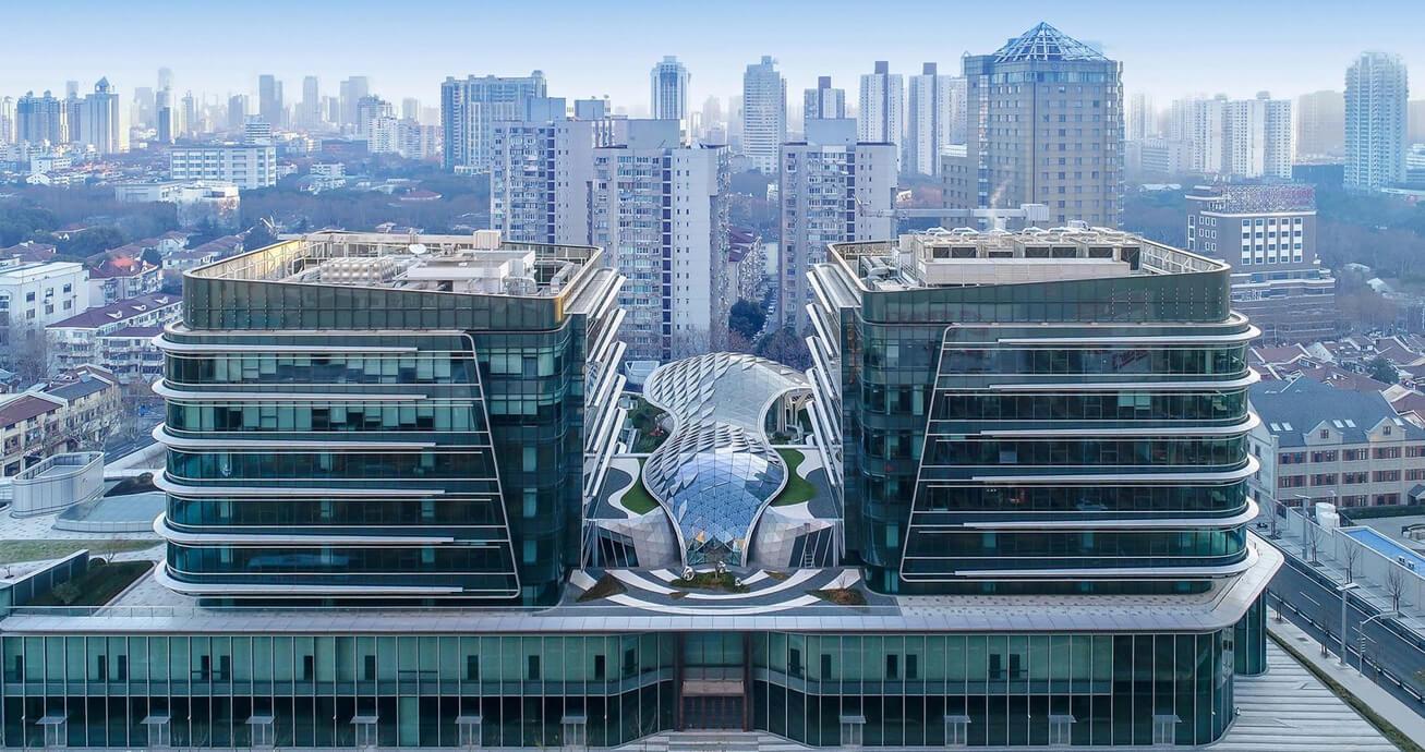 Shanghai xujiahui