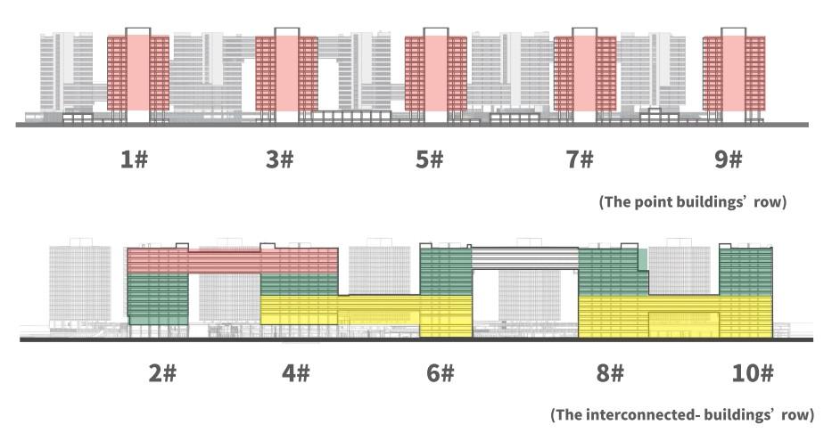 Distribution map for Park