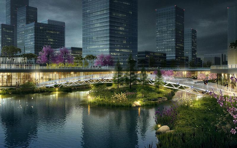 Taopu Smart City