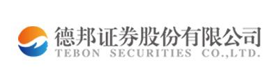 tebon securities logo
