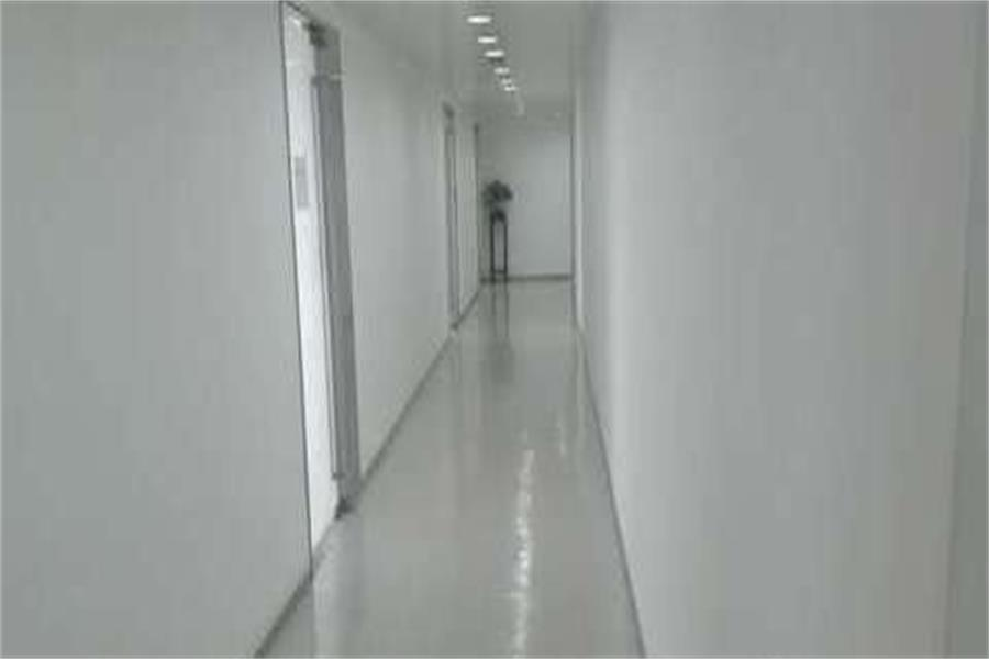 Shanghai Industrial Investment Building 354 sqm