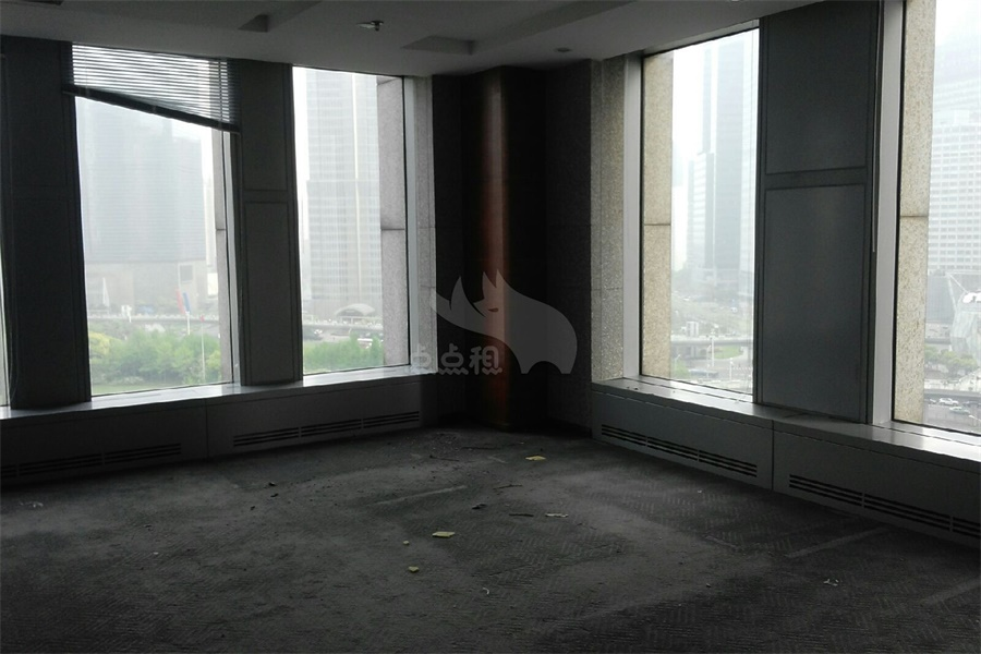 Shanghai Bank Building 492sqm