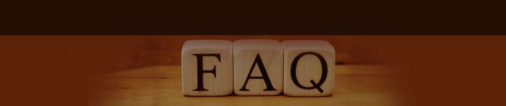 FAQ of Shanghai Company