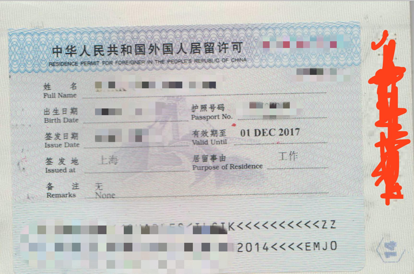 z visa image