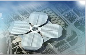 Public information service platform of Shanghai exhibition industry