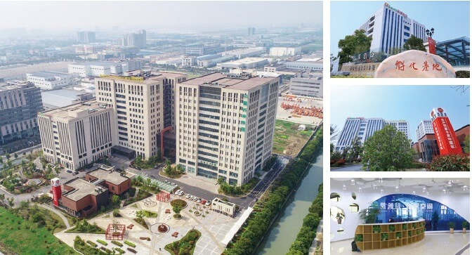 fengchuang valley incubator