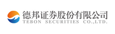 tebon securities logo